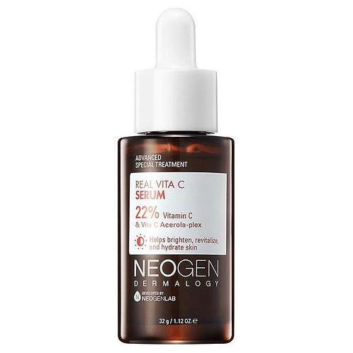 NEOGEN DERMALOGY - Real Vita C Serum