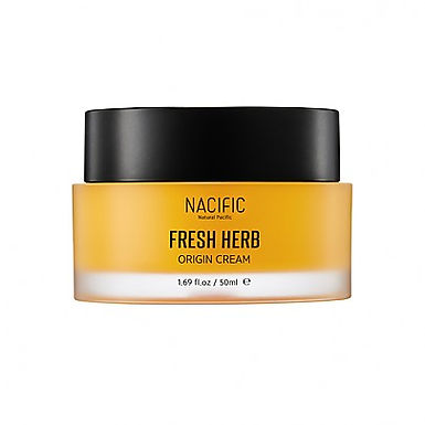 NACIFIC - Fresh Herb Origin Cream