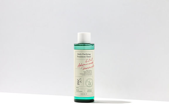AXIS-Y - Daily Purifying Treatment Toner