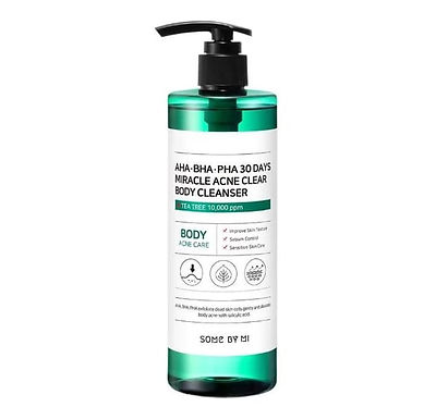 SOME BY MI - AHA.BHA.PHA 30 Days Miracle Acne Clear Body Cleanser