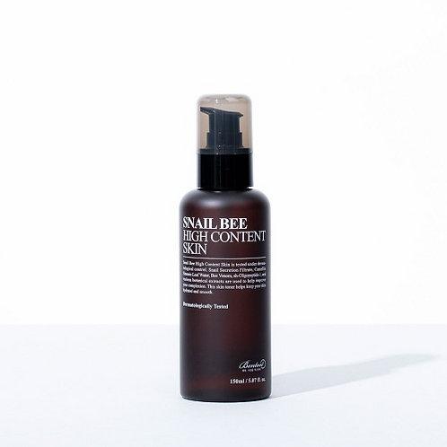 BENTON - Snail Bee High Content Skin