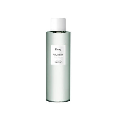 HUXLEY - Cleansing Water: Be Clean, Be Moist