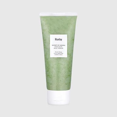 HUXLEY - Scrub Mask: Sweet Therapy