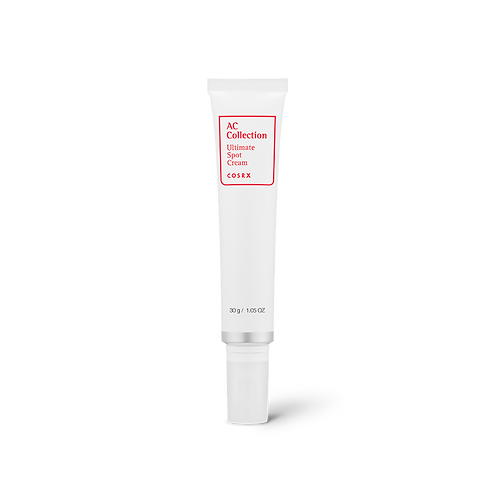 COSRX - AC Collection Ultimate Spot Cream