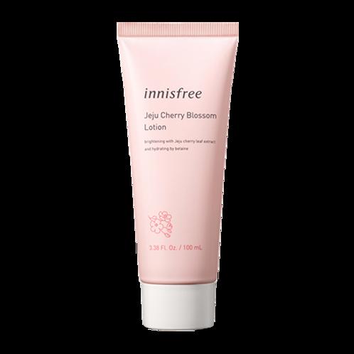 INNISFREE - Jeju Cherry Blossom Lotion