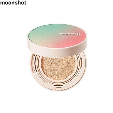 MOONSHOT - Micro Calmingfit Cushion SPF 50+ PA+++
