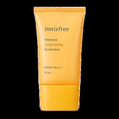 INNISFREE - Intensive Long-lasting Sunscreen EX SPF50+ PA++++