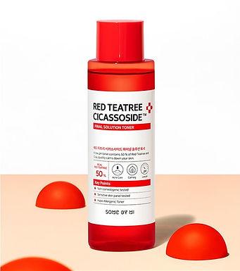 SOME BY MI - Red Teatree Cicassoside Final Solution Toner