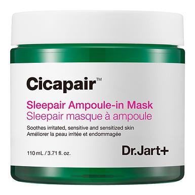 DR.JART+ - Cicapair Sleepair Ampoule-in Mask