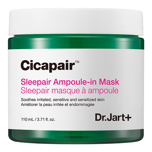 DR.JART+ - Cicapair Sleepair Ampoule-in Mask
