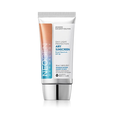 NEOGEN DERMALOGY - Day-Light Protection Airy Sunscreen Broad Spectrum SPF50