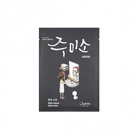 JUMISO - Water-Splash Sheet Mask