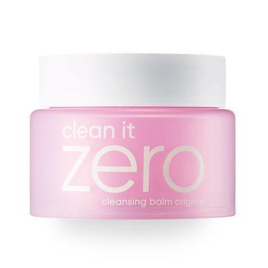 BANILA CO - Clean It Zero 3-in1 Cleansing Balm