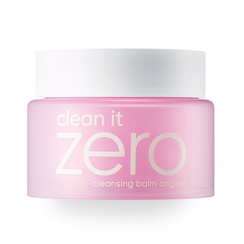 BANILA CO - Clean It Zero 3-in1 Cleansing Balm