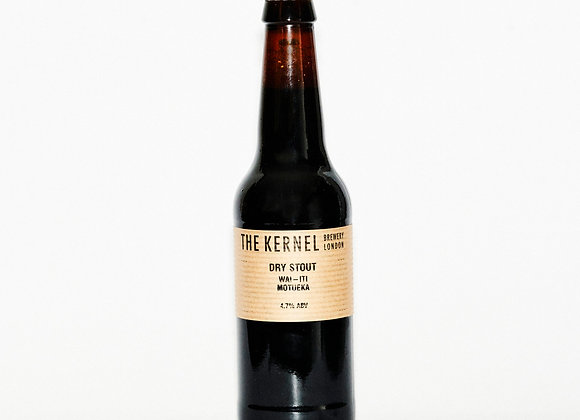 Dry Stout (The Kernel Brewery)