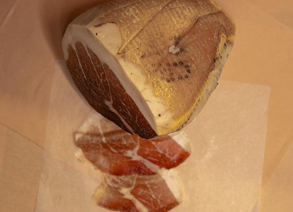 Culatello Cured Ham