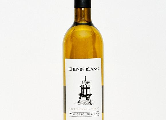 Chenin Blanc (Truter Famiy Wines)