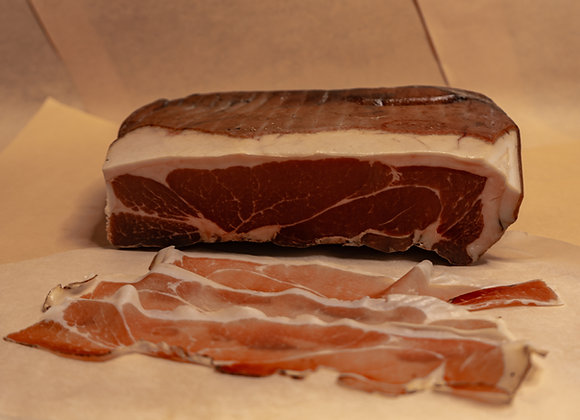 Speck Dry Cured Ham