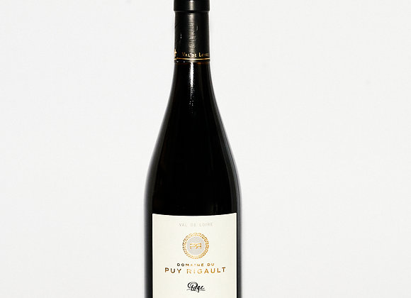 ??? Domaine du Puy Rigault Chinon