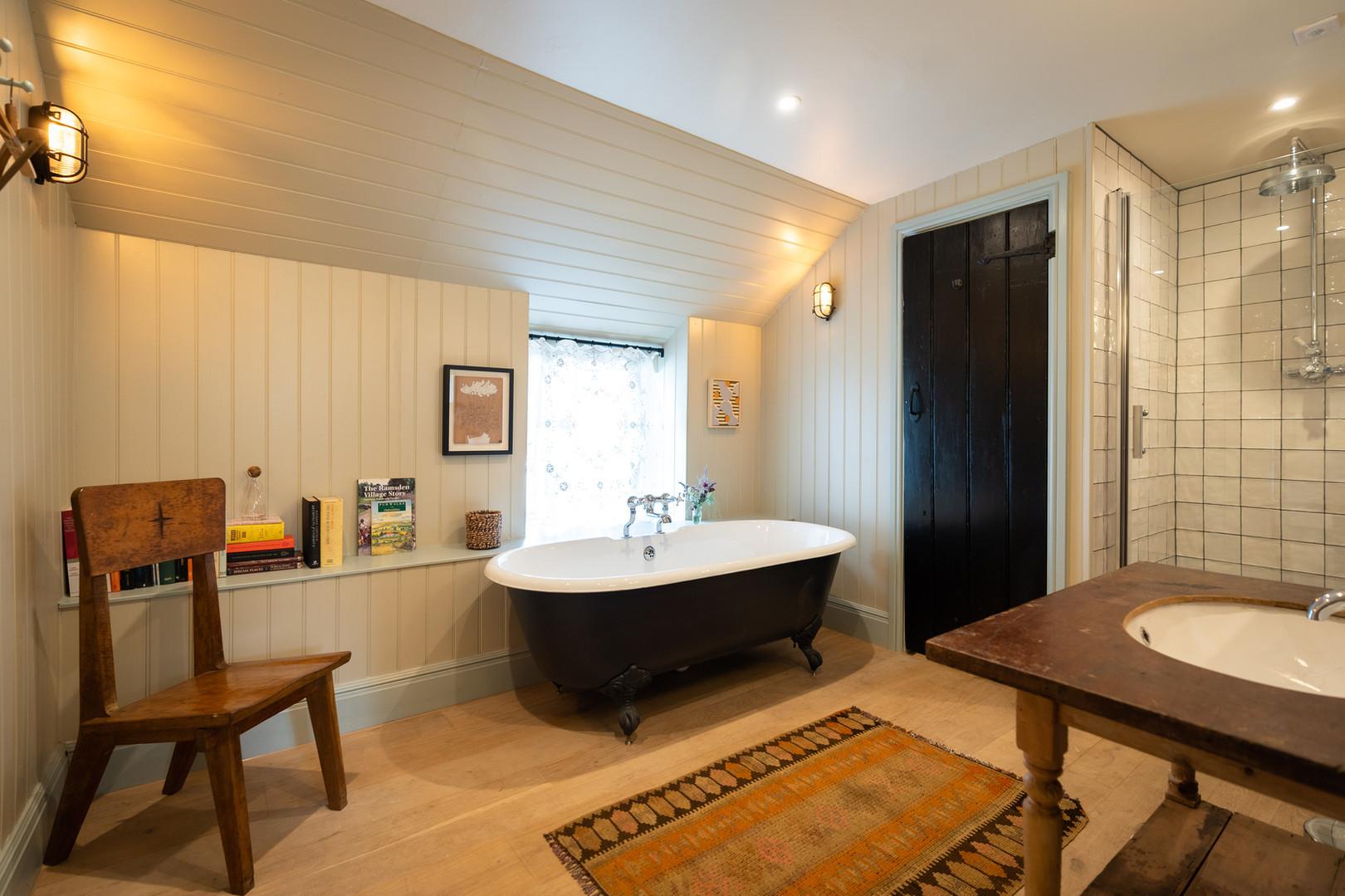 Akeman Bathroom