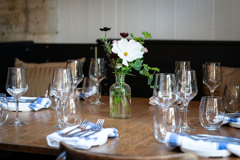 Royal Oak Dining