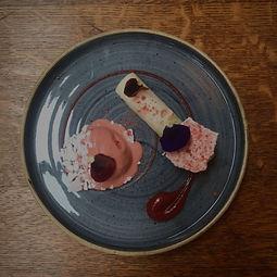 Dinner at The Royal Oak Ramsden