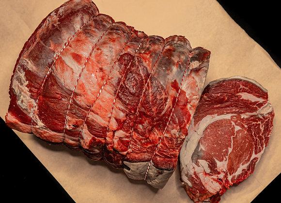 Ribeye Steak (Boneless)