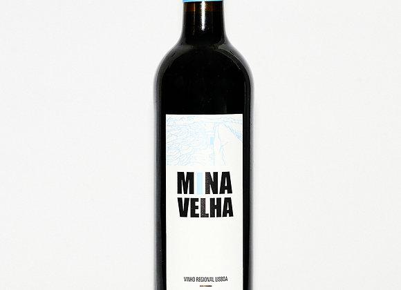Mina Velha (Vinho Regional Lisboa)