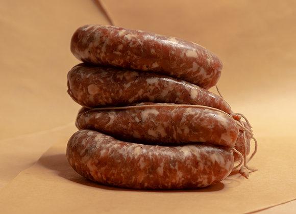 Italian Pork Sausages (Salt & Pepper)