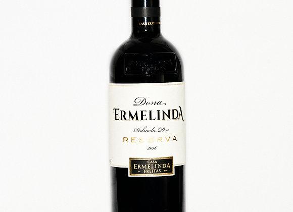 Dona Ermelinda (Casa Ermenlida Freitas)