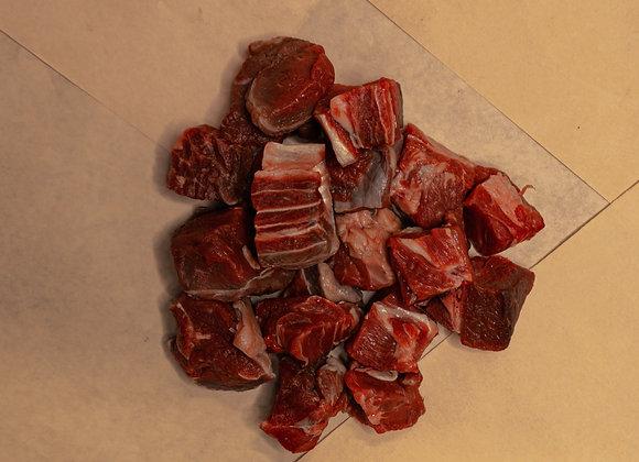 Lean Stewing Beef