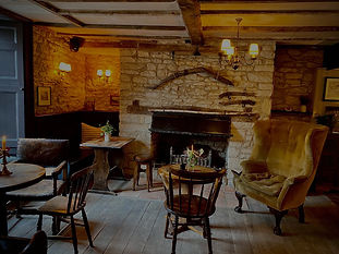 Drinks at The Royal Oak Ramsden