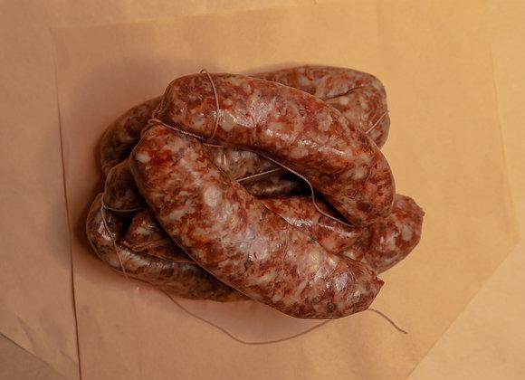 Cotechino Sausages
