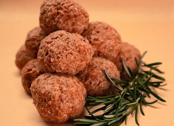 Meatballs (x4 per serving)