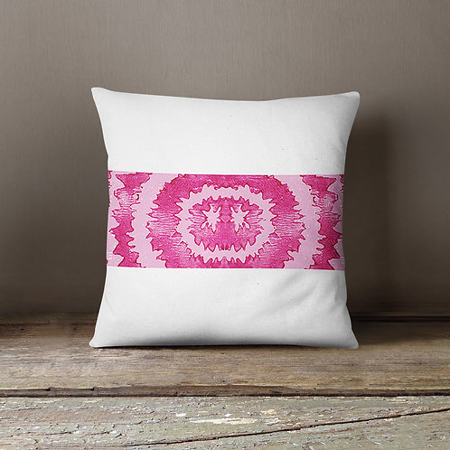Beetroot Inspired Cushion_4
