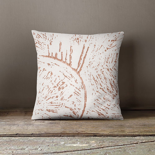 Beetroot Inspired Cushion_3