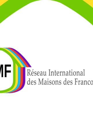 Lancement du Réseau international des Maisons des Francophonies (RIMF)