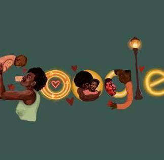"""Une lycéenne louisianaise figure parmi les cinq finalistes du concours """"Doodle for Google"""""""