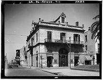 L'architecte du Capitole a également laissé sa marque à La Nouvelle-Orléans