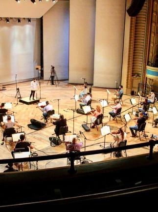 L'Orchestre philharmonique de Louisiane lance sa saison 2020-2021 sous forme virtuelle