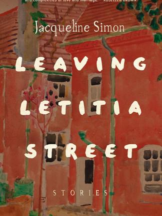Littérature louisianaise : Jacqueline Simon publie un recueil de nouvelles