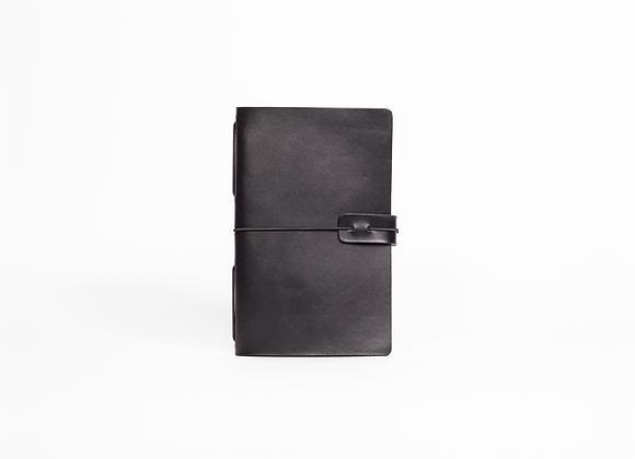 Traveler's Notebook | Negro