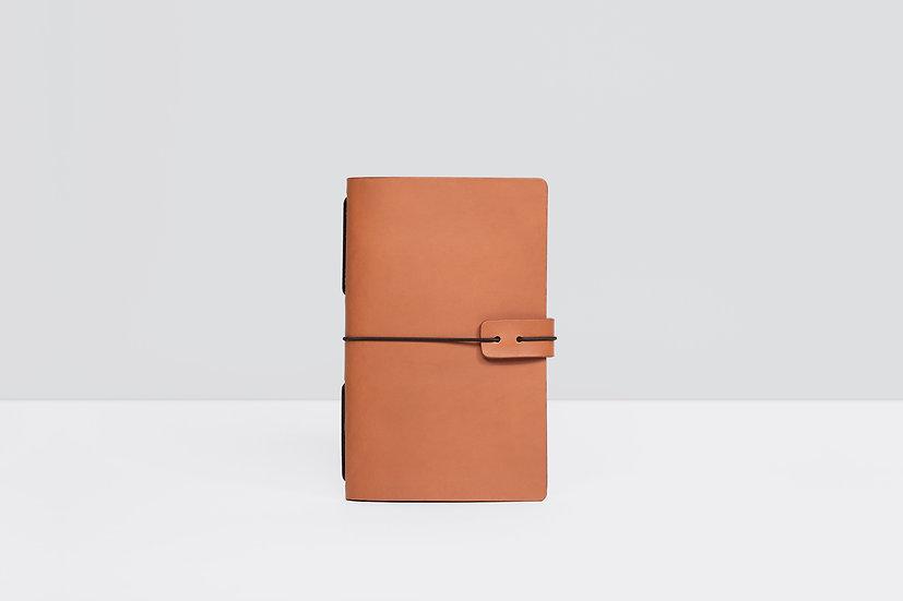 Traveler's Notebook   Caramelo