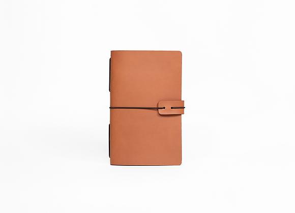 Traveler's Notebook | Caramelo