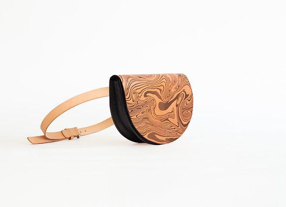 Belt Bag | Suminagashi