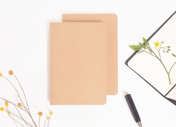 Libreta Repuesto | Traveler's Notebook