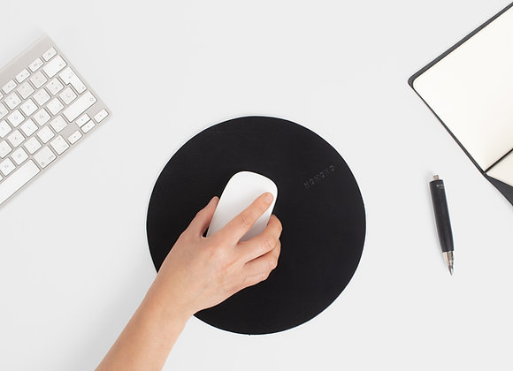 Mouse pad   Negro