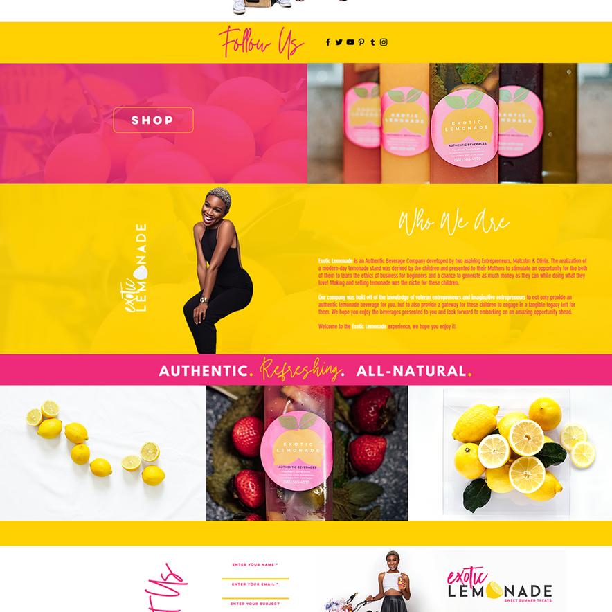 FINAL - Exotic Lemonade Screen.png