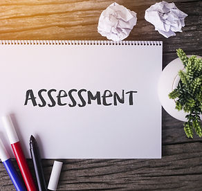 Comprehensive Assessments