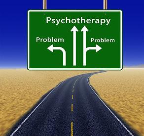 Evidence Based Psychotherapy